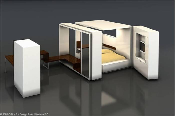 ODA Room