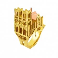 Architecture Notre Dame