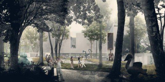 Centro Cultural Juan Soriano