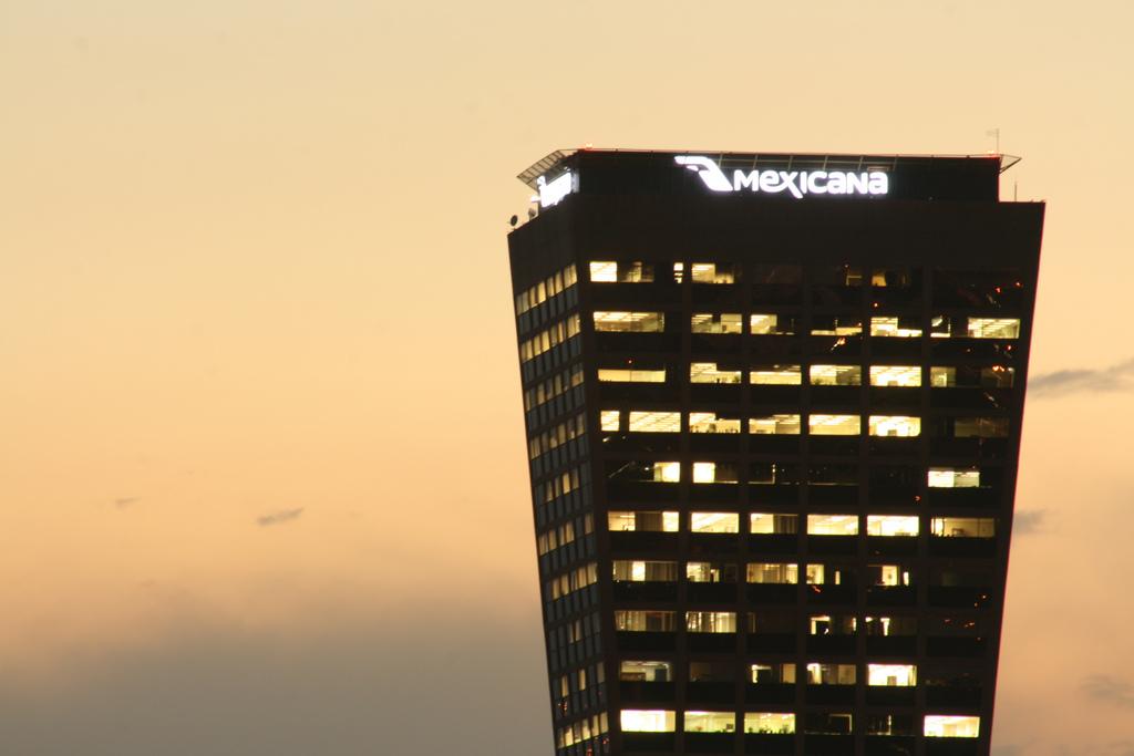 Mexicanatower